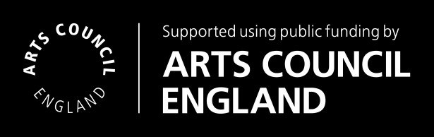 Supported by ARTS COUNCIL